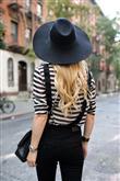 Şapka Kombin Önerileri - 9