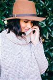 Şapka Kombin Önerileri - 29