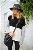 Şapka Kombin Önerileri - 31