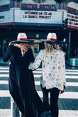 Şapka Kombin Önerileri - 15