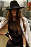 Şapka Kombin Önerileri - 12