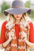 Şapka Kombin Önerileri - 41