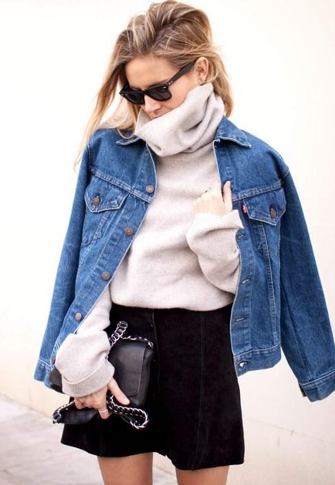 Trend Bayan Kazak Modelleri