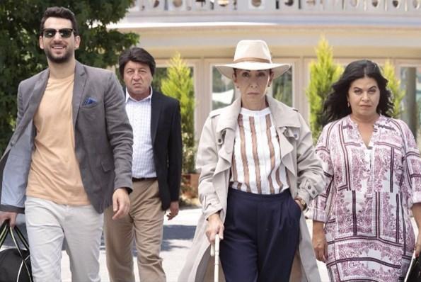 """Murat Yıldırım  """"Kocan Kadar Konuş Diriliş"""" sinemalarda sizi bekliyor 😊"""