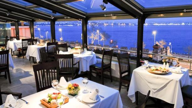 """ARMADA TERAS  Yıllardır, 14 Şubat Sevgililer Günü'nü """"İstanbul'a duyulan sevgi"""" teması ile kutlayan Armada Otel sevgilisi olan ya da olmayan tüm İstanbulseverler için bu yıl da sakin bir program hazırladı. Armada Teras'taki geleneksel """"14 Şubat Akşam Yemeği""""ne """"Orkestra Elite"""" eşlik edecek. Dileyen konuklar, geceyi de Armada Otel'in deniz manzaralı odalarının birinde geçirebilecek… Orkestra Elite'in canlı müziği ve Armada Teras'ın muhteşem manzarası eşliğindeki """"14 Şubat Akşam Yemeği"""" menüsü şöyle:   Giriş: 2 kişilik """"Çilingir Tepsisi""""nde; Şef'in Soğuk Mezeleri: Beyaz Peynir, Humus, Yaprak Sarma, Patlıcan Salatası, Yoğurtlu Semizotu, Kapya Marine, Fava. Sıcak Armada Mezeleri: Filibe Köfte, Yaprak Ciğer, Ispanaklı Börek, Etli Pazı Dolması.  Ana Yemek: Kuzu Sırtı Marine, Patlıcan Beğendi eşliğinde. Tatlı- Meyve: Karışık Türk Tatlıları ve Meyve Büfesi İçecekler: Limitsiz Yerli İçki, Armada Likörü eşliğinde Türk Kahvesi veya çay. Fiyat: 125.- TL / 1 kişi.   14 Şubat gecesi, Armada'da konaklamak isteyenler için de deniz manzaralı """"Superior"""" odalar ayrıldı. Çift kişilik odada konaklama fiyatı, ertesi gün """"Teras'ta Sabah Kahvaltısı"""" dahil, toplam 200.- TL."""