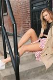 Topshop'un Yeni Marka Yüzü:Karlie Kloss - 8