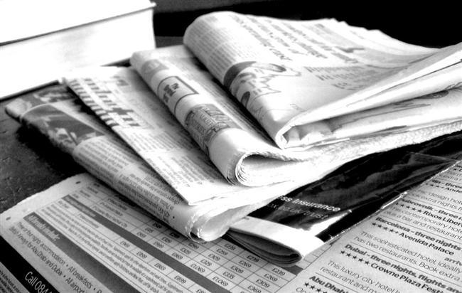 Sevgiliniz gazetenin ilan sayfalarına göz gezdirirken, onun için yazdığınız ve gazeteye bastırdığınız bir yazıyla sevgililer gününü kutladığınızı görünce çok şaşırabilir...