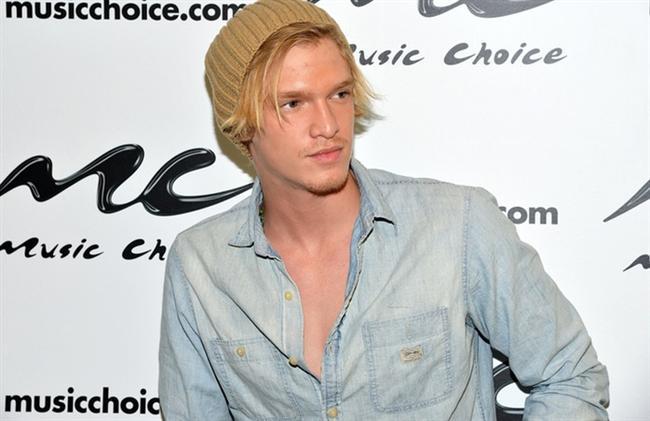 Cody Simpson  SnapChat: AussieMuso