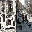 Öncesi & Sonrası Fotoğraflarla İstanbul - 24