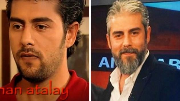 Gökhan Atalay  Diziye sonradan giren Yavuz'u canlandıran Gökhan Atalay, Yunus Emre Aşkın Yolculuğu adlı dizide başrol oynuyor.