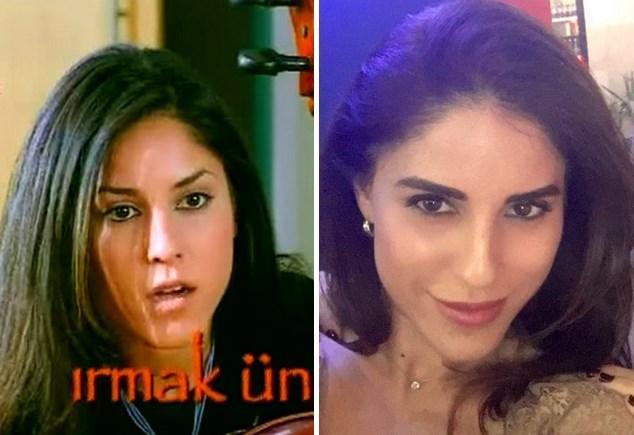 Irmak Ünal  Dizinin müziksever karakteri Zeynep'i oynayan Irmak Ünal, uzun süredir ekranlardan uzakta. Son olarak Acayip Hikayeler adlı yapımda rol almıştı.