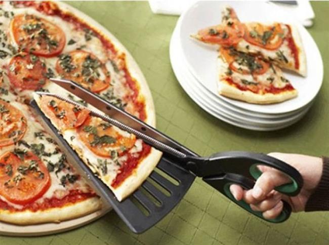 Pizza makası