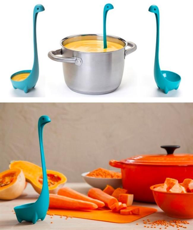 Mutfağınız İçin Birbiriden Eğlenceli Aksesuarlar - 7
