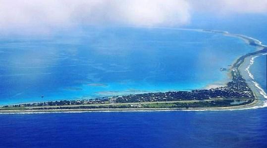 Pasifik'te küçük bir ada ülke olan Tuvalı her yıl hiçbir şey yapmadan 4 Milyon Dolar Kazanıyor. Bunun sebebi ülkenin kısaltmasının TV olması ve .tv uzantılı alan adlarının satışından elde edilen gelirlerden pay almaları.