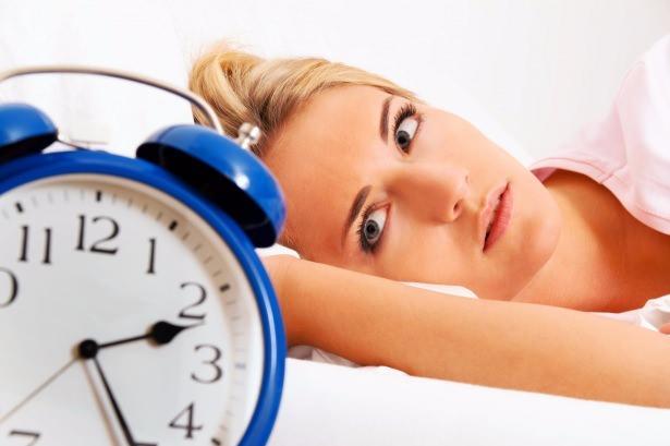 İddialara göre bu yöntem tam 60 saniye içinde uyumanızı sağlıyor.