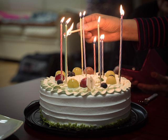 Doğum gününü hiç unutulmayacak hale getirmek için ekstra çaba sarf etmek.