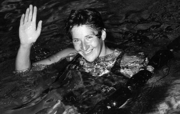 1964 - Sidney'de Avustralyalı yüzücü Dawn Fraser 100 m serbest stilde 58.9 saniye ile dünya rekoru kırdı.