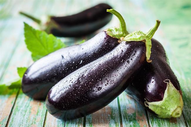 Patlıcan Diyeti İle 15 Günde 9 Kilo Verin! - 1
