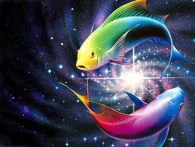 Balık Burcuna Özel Diyet - 1