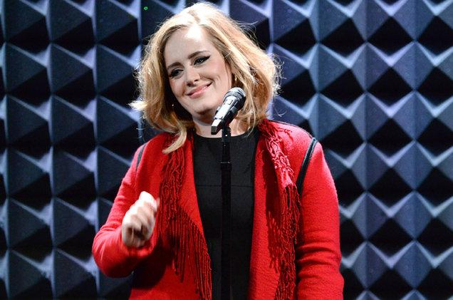 Adele'in Film Gibi Hayatı! - 8
