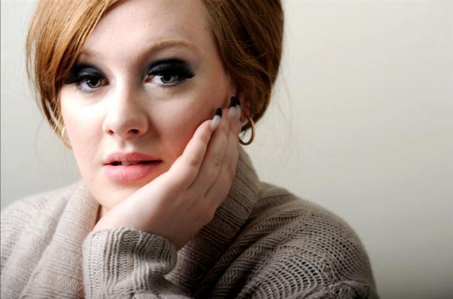 Adele'in Film Gibi Hayatı! - 12