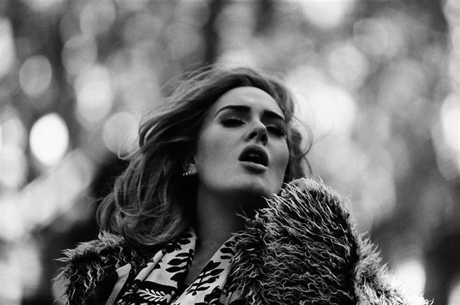 Adele'in Film Gibi Hayatı! - 10
