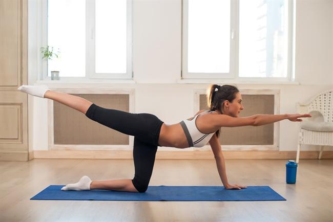 Pilates Yapmanız İçin Az Bilinen 14 Neden! - 3