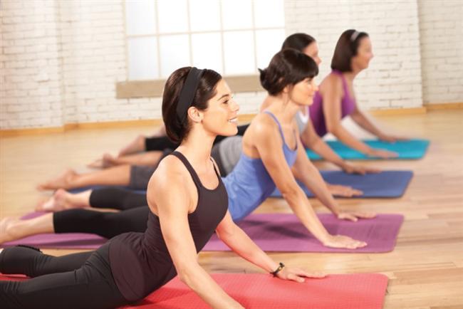 Pilates kendinize olan güveninizi arttırır. Stresten kurtulmak için pilates yapmalısınız. Farkındalık ve konsantrasyon  ile yaptığınız her pilates hareketi 'orada ve anda bulunmanızı' sağlar.