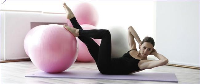 Pilates Yapmanız İçin Az Bilinen 14 Neden! - 14