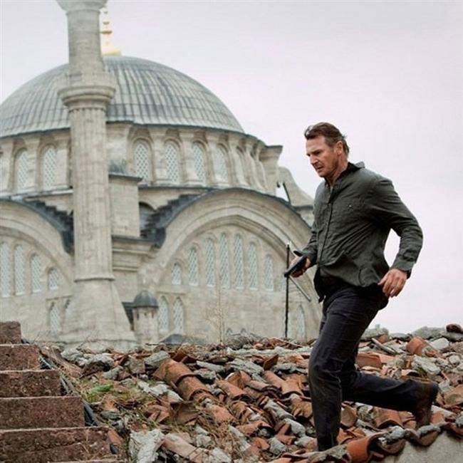 LIAM NEESON  Steven Spielberg'in başyapıtlarından Schindler'in Listesi filmindeki Oskar Schindler karakteri ile tanınan ve Takip-Istanbul filmiyle Türk izleyicilerin de yakından tanıdığı Liam Neeson hiç Oscar kazanamadı.