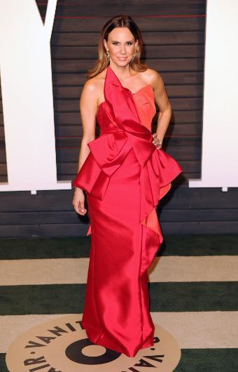 Oscar'ın En Kötü Kırmızı Halı Kıyafetleri - 13