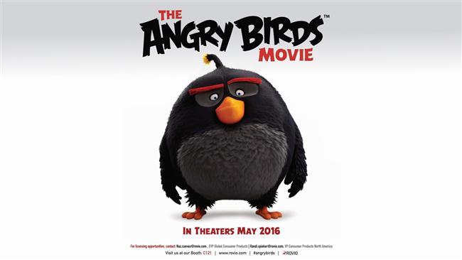 The Angry Birds Movie (2016) Vizyon Tarihi: 13 Mayıs 2016  Film, bizleri neredeyse hiçbirinin uçamadığı mutlu kuşlardan oluşan bir adaya götürüyor. Bu cennet ada, öfke problemi olan Red, yerinde duramayan hızlı Chuck ve her an patlamaya hazır Bomb gibi tuhaf tiplere de ev sahipliği yapmaktadır. Ancak adaya gizemli yeşil domuzlar geldiğinde, domuzların asıl niyetini ortaya çıkartmak bu dışlanmış serserilere kalacaktır.
