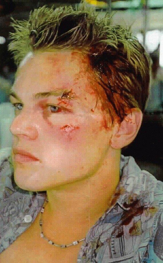 Leonardo Di Caprio Hakkında 20 Bilinmeyen Şey - 14