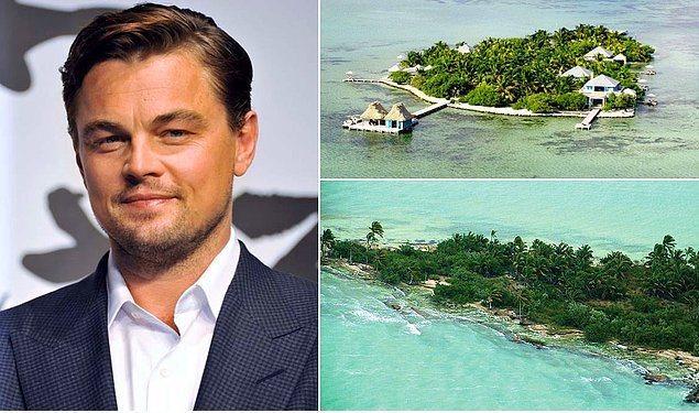Leonardo Di Caprio Hakkında 20 Bilinmeyen Şey - 4