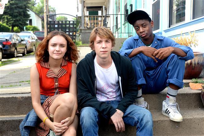 Deli Dolu 31 Gençlik Filmi - 25