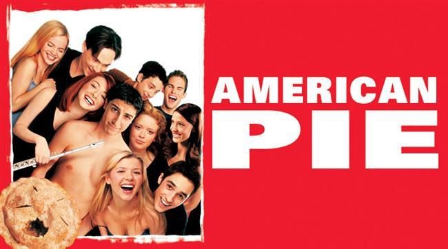 Amerikan Pastası / American Pie (1999)  Kendine güveni olmayan dört lise öğrencisi, hayatları boyunca kimseyle cinsel ilişkiye girme şansı bulamamışlardır. Psikolojik anlamda üzerilerinde bir baskı hissetmeye başlayan gençler, mezuniyet gecesine kadar bir kızla birlikte olmak üzere birbirleriyle iddiaya girerler. Artık bir kızla beraber olmak, sadece maddi değil manevi bir yükü de beraberinde getirecektir. Oyun başlar.