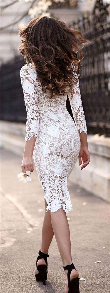 Elbise Kombin Önerileri - 21