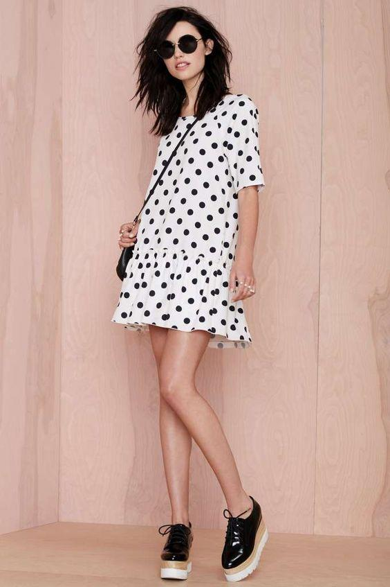 Elbise Kombin Önerileri - 28