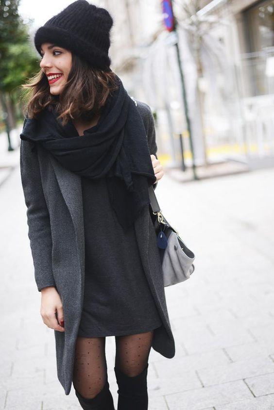 Elbise Kombin Önerileri - 3