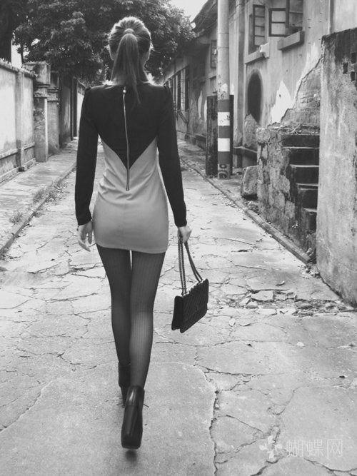 Elbise Kombin Önerileri - 16