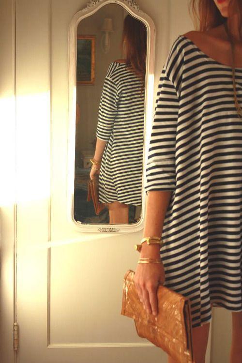 Elbise Kombin Önerileri - 20