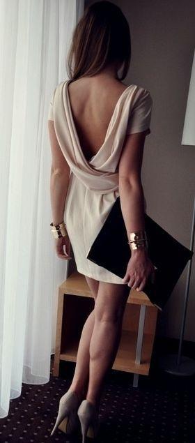 Elbise Kombin Önerileri - 13