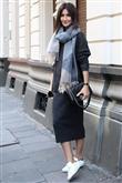 Elbise Kombin Önerileri - 25