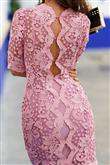 Elbise Kombin Önerileri - 17