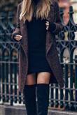 Elbise Kombin Önerileri - 14