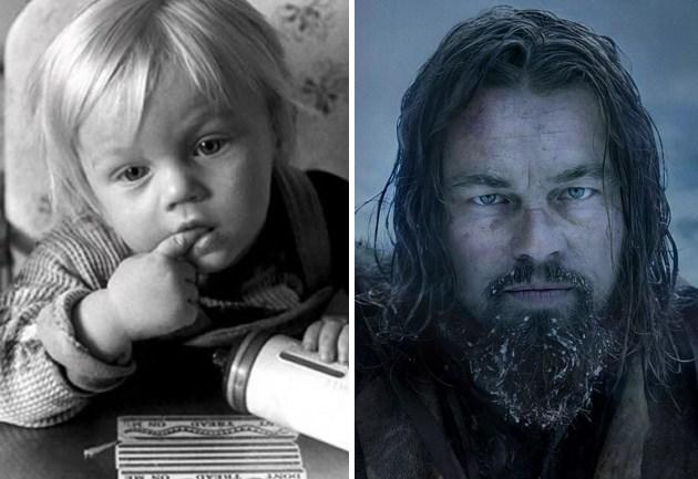 The Revenant filmindeki rolüyle Leonardo DiCaprio (En İyi Erkek Oyuncu)  Nihayet bu performansla Oscar'ına kavuştu.