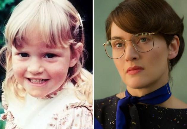 Oscar Adayı Olan Oyuncuların Çocukluk Fotoğrafları - 1