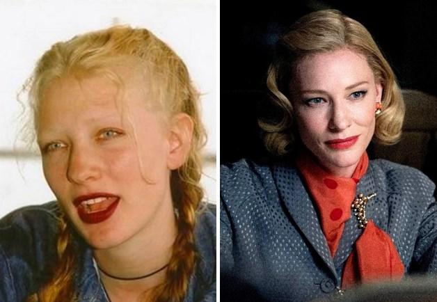 Carol filmindeki rolüyle Cate Blanchett (En İyi Kadın Oyuncu)  Ödülün güçlü isimlerinden biriydi.