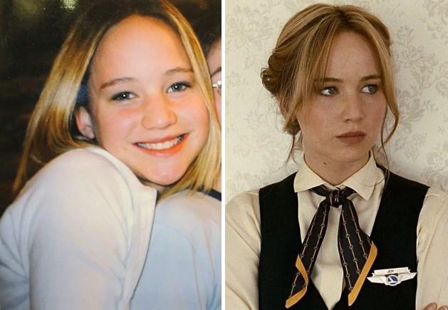 Joy filmindeki rolüyle Jennifer Lawrence (En İyi Kadın Oyuncu)