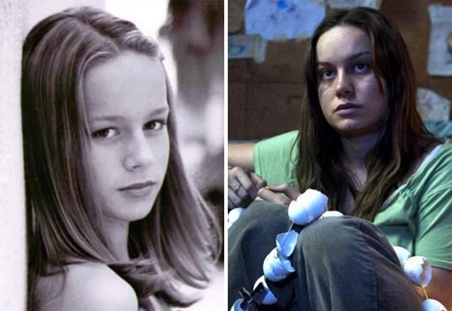 Room filmindeki rolüyle Brie Larson (En İyi Kadın Oyuncu)  Oscar öncesindeki bütün ödülleri silip süpürdü.